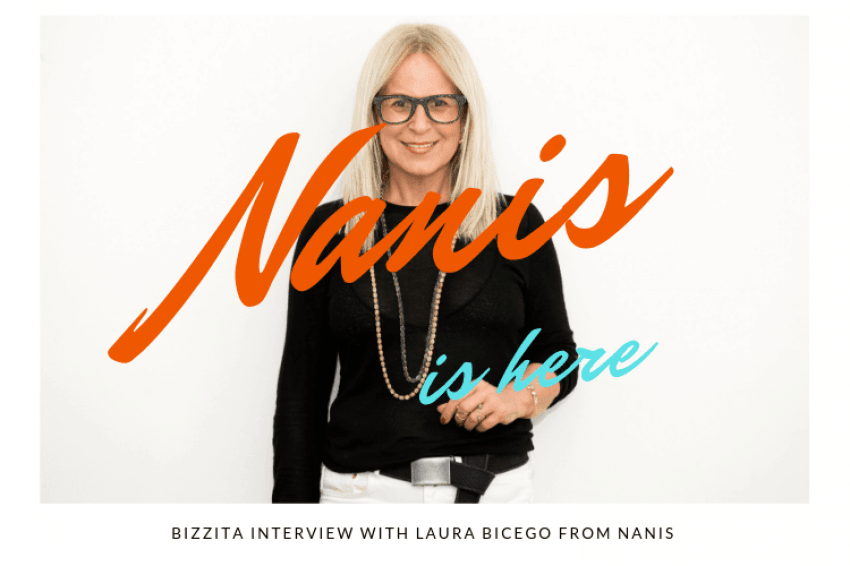 Why Laura of Nanis Jewels wants all women to wear her jewelry!