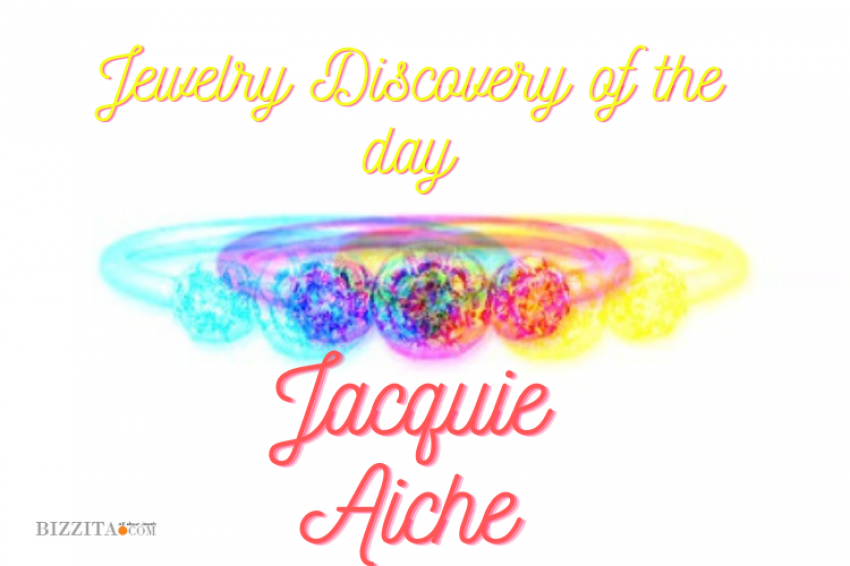 Jewelry Discovery of the Day: Jacquie Aiche