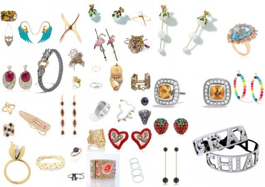 The perfect jewelry gift for Christmas: here are my 5 tips!