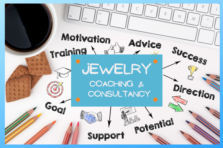 18 Reasons why jewelry professionals hire a jewelry coach