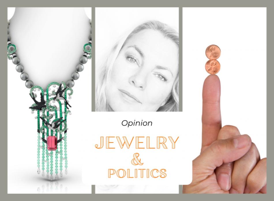 Jewelry & Politics