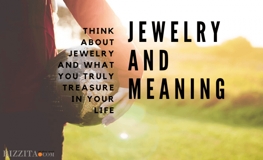 Thinking about jewelry in times of a crisis