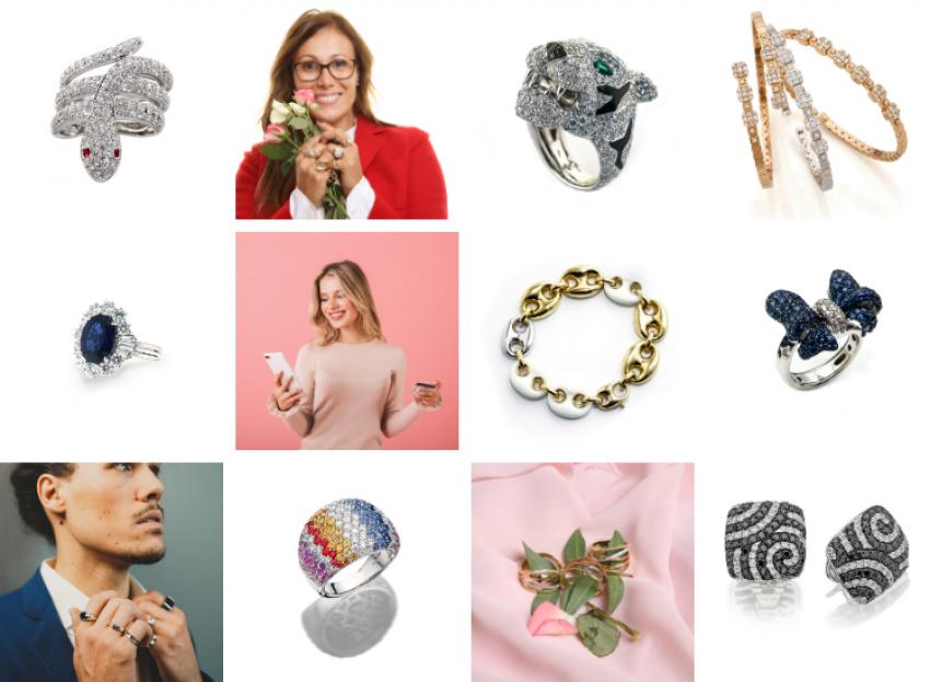 Discovering a true gem in online jewelry shopping: JoyItalianLuxury