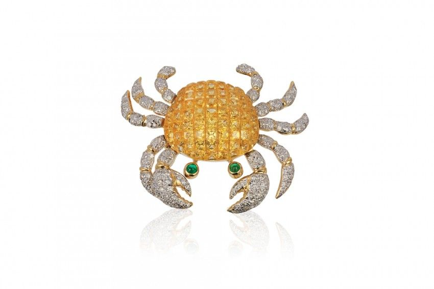 Sea creatures jewelry by 4 fantastic jewelry brands