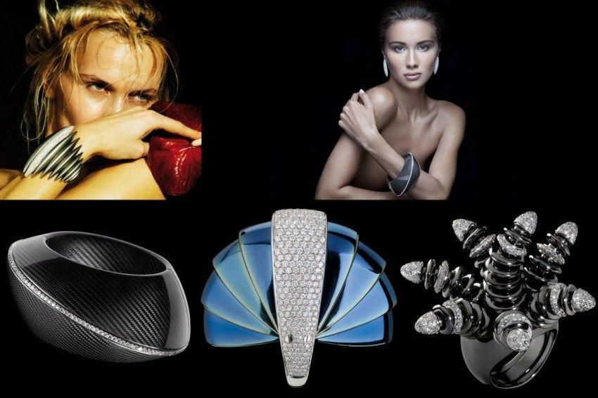 Mattia Cielo jewelry..and why I love them!