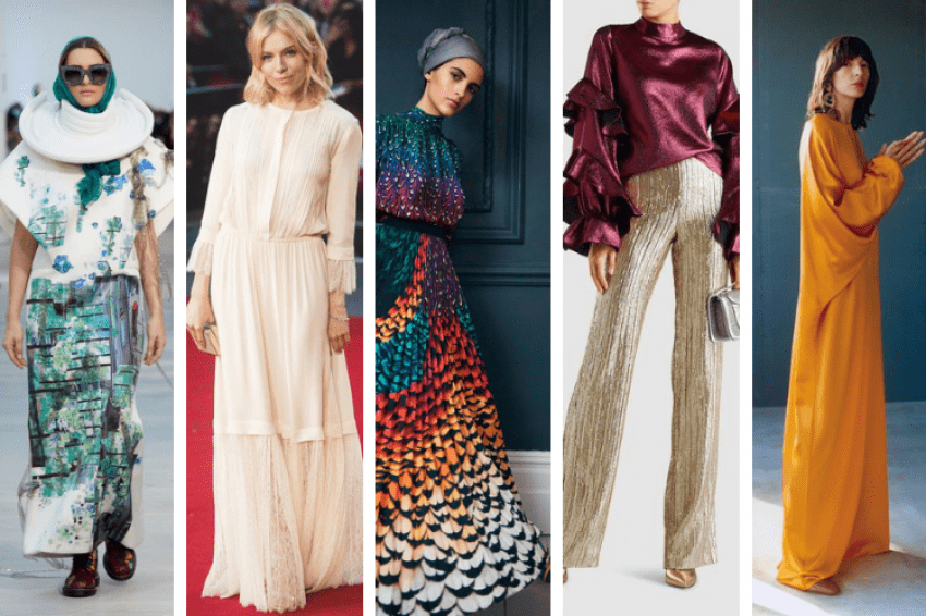 Modest Fashion, what is it and which jewelry matches this trend?