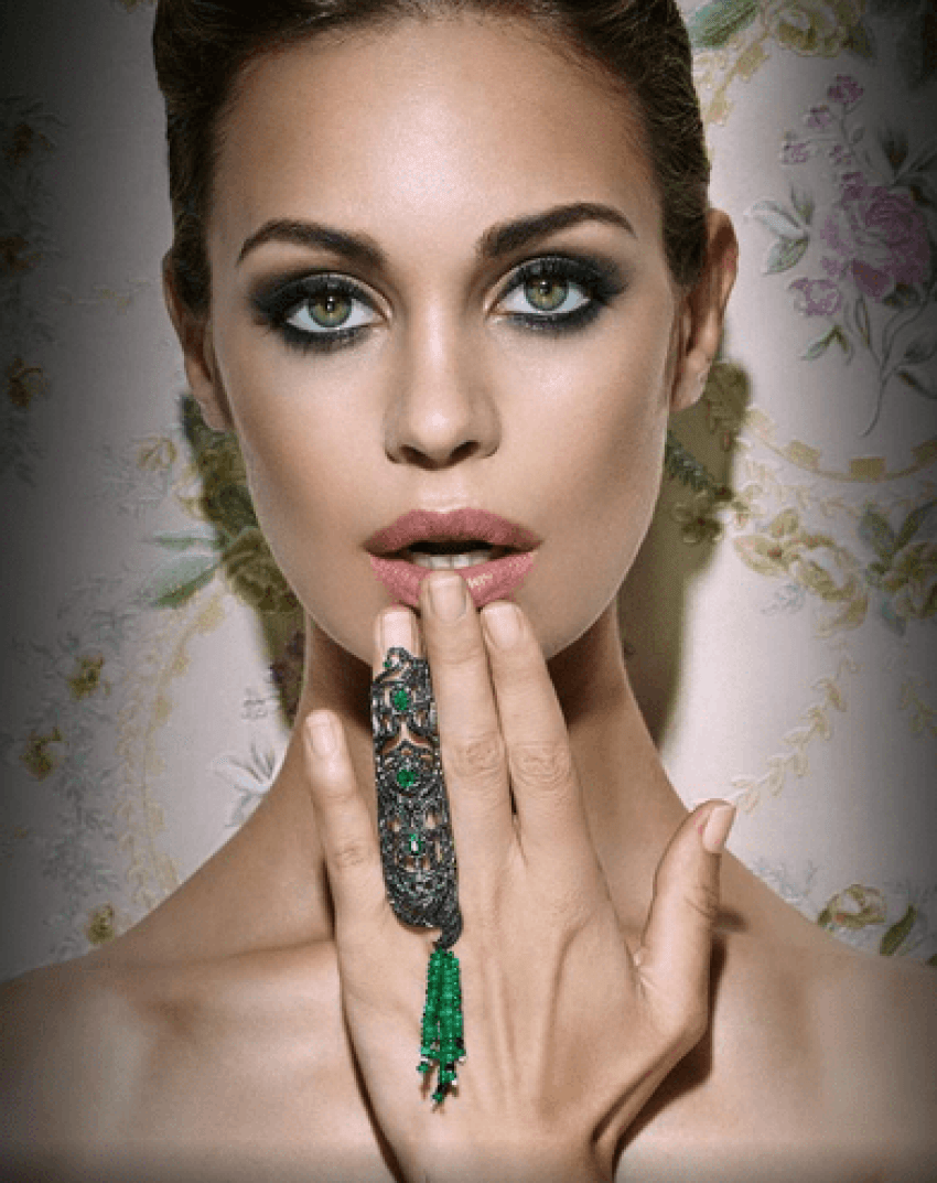 Must see rings by 6 fantastic jewelry designers!