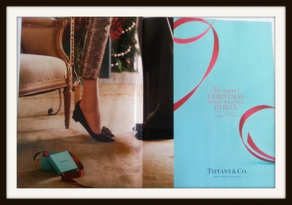Tiffany Proves to be a True Icon!