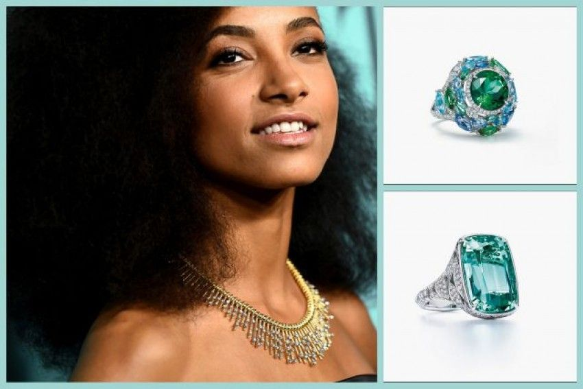 The Newest Tiffany Collection 2016