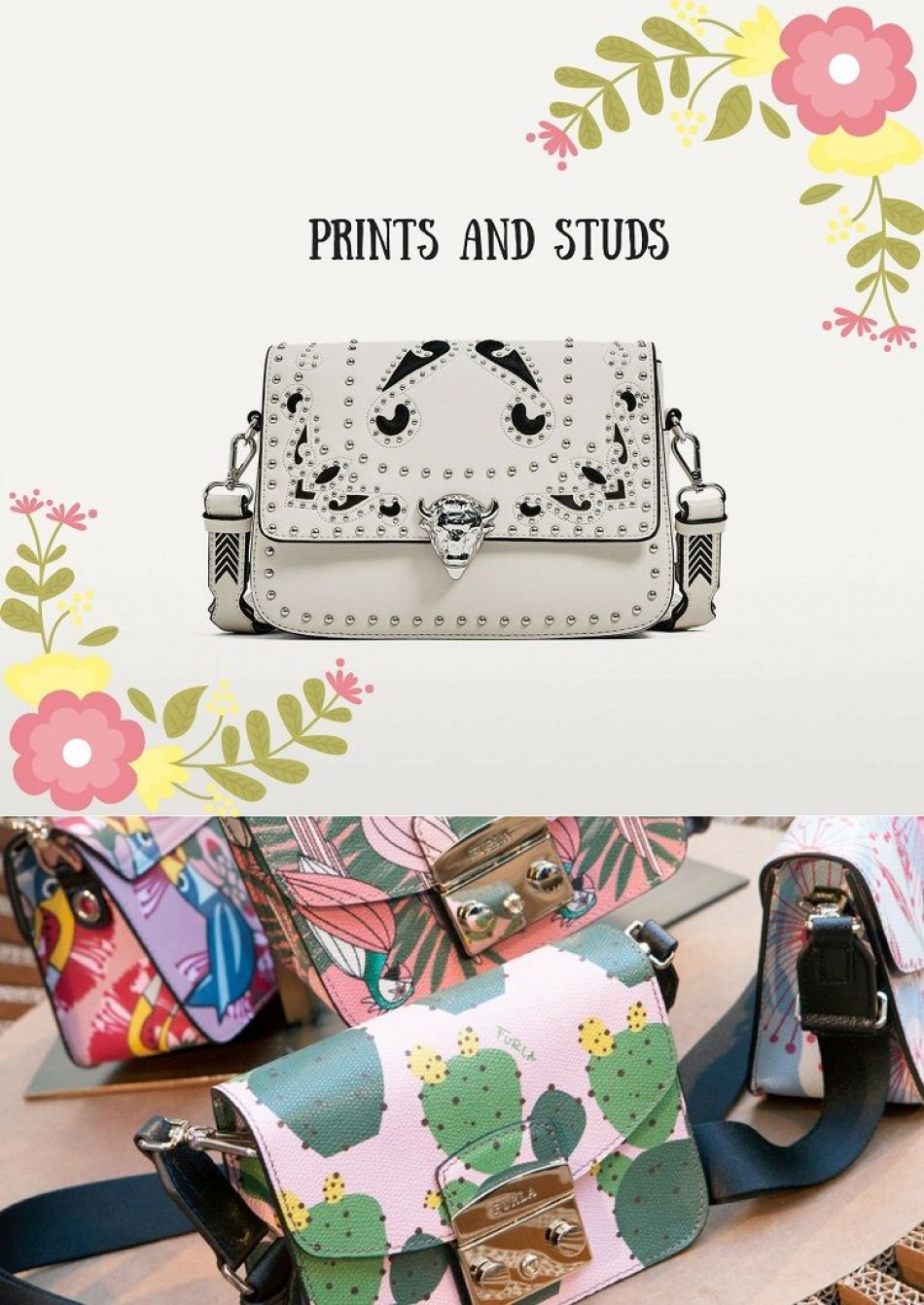 Our favorite bags this Spring and Summer, for any budget!