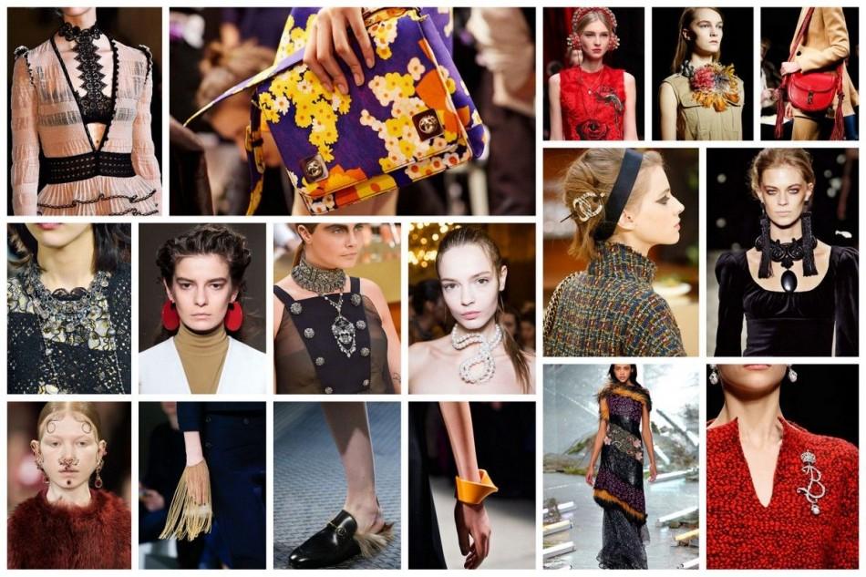 How to rock this seasons fashion trends