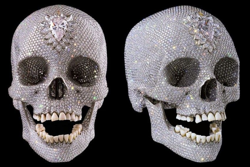 Halloween is Always a Wonderful Inspiration for Jewelry Designers