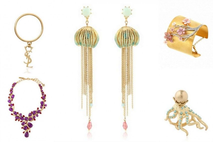 Can you guess the prices of these pieces of jewelry?